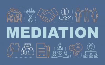 Le processus de médiation : Pourquoi, quand, comment ?